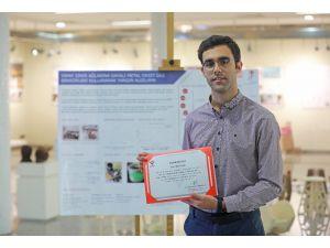 Genç Bilim İnsanından İzmir'e Gruru Veren Proje