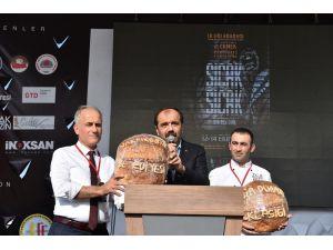 Dünya Ekmeklerinin Yolu Başkent'ten Geçti