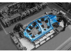 Coşkunöz Kalıp Makina Almanya Euroblech 2018'de Yerini Alıyor