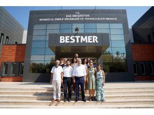 35 Milyon Tl'lik Hibrit Sisteme Ankara'dan Tam Destek