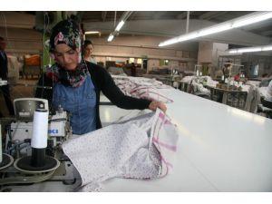 Doların Düşüşe Geçmesi Tekstilcileri 2019 İçin Umutlandırdı