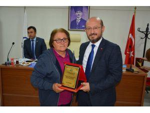 """Başkan Özcan:""""mahallelere 50 Milyon Lira Yatırım Yaptık"""""""
