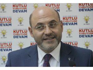 """Başkan Ali Çetinbaş: """"Muhtarlar, Demokrasimizin Temel Taşlarıdır"""""""
