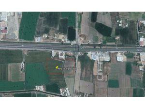 Manavgat'a 500 Yataklı Hastane