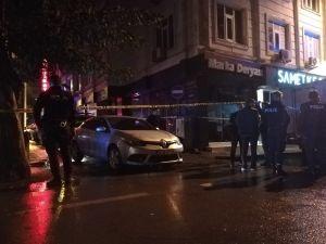 Gebze'de İşten Çıkarılan Şahıs Pompalı Tüfekle Dehşet Saçtı