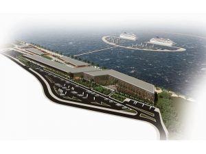 Kurvaziyer Ve Yat Limanı Projesi'ne İlk Talip