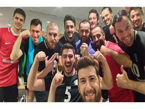 Voleybol Erkekler 1. Ligi