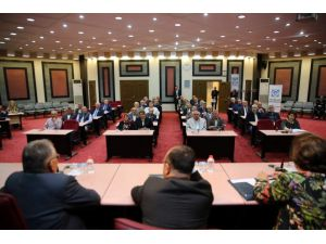 Başkan Büyükkılıç'tan Muhtarlar Gününde Özel Toplantı