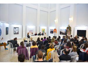 Sanatın Geleceğini Maltepe'de Konuştular