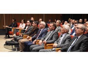 Kto'da Megip Bilgilendirme Toplantısı Yapıldı