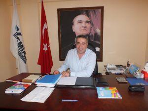 """Kemiad Başkanı Kurga: """"Yabancılar Konut Alımında Türkiye'ye İlgi Gösteriyor"""""""
