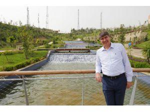 Başkan Türel Türkbeleni Projesini İnceledi