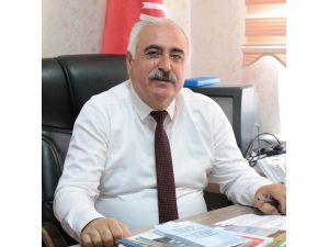 """Chp İl Başkanı Hacı Tanrıbuyurdu: """"Bir Kişi Daha Fazla Oy Alacaksa Düşmanım Dahi Olsa Adayım Olur"""""""