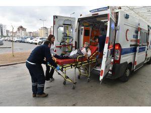 Kepez'deki Sağlık Hizmetleri