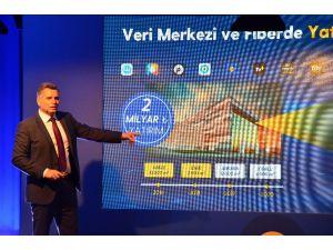 Sağlıkta Dönüşüme Turkcell Ve Rönesans İmzası