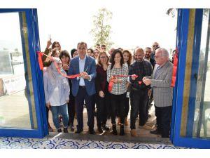 Eğirdir Tren Garı Kültürel Miras Alanı Peyzaj Tasarımı Proje Sergisi