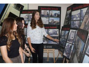 Deprem Müzesine 10 Ayda 18 Bin 105 Kişi Ziyaret Etti