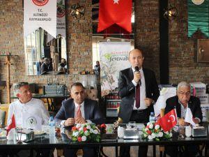 Zeytin Ve Zeytinyağı Festivali 27 Ekim'de