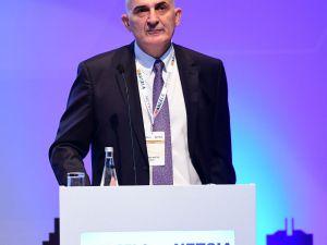 '5g Ve Şebeke Dönüşüm Konferansı' İle Teknoloji Dünyası İstanbul'da Buluştu