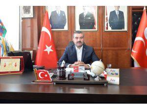 Başkan Avşar'ın Muhtarlar Günü Mesajı