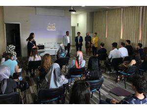İşkur, Üniversite Mezunlarına Mesleki Deneyim Kazandırıyor