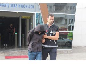 Kocaeli Ve Sakarya'da 350 Bin Tl'lik Hırsızlık Yapan 3 Kişi Son İşinde Yakalandı