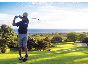 Golf Tutkunları İstanbul'da Bir Araya Geliyor
