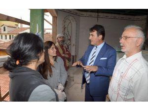 Gazzeli Ahmet Efendi'nin İsmi Bursa'da Yaşayacak