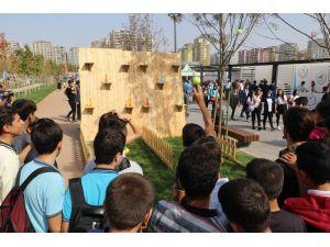 Diyarbakır'da Gençlik Festivali Coşkusu Başladı