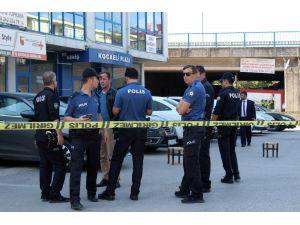Avukat Fener'i Bıçaklayan Şahıs Yakalandı