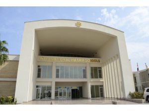 Uluslararası Maarif Okulu, Erbil'de Resmi Törenle Açıldı