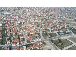 Fatih Mahallesinde Caddeler Yenilendi