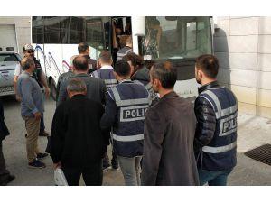 Fetö'den 8'i Adli Kontrol Şartıyla Olmak Üzere 9 Kişi Serbest