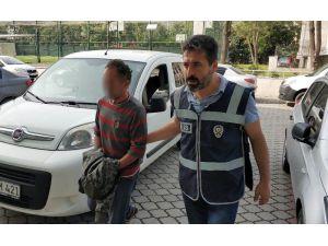 Çocuğa Cinsel İstismara Bir Tutuklama