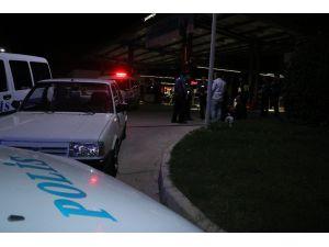 20 Kilometre Kaçan Ehliyetsiz Ve Alkollü Sürücü Trafikte Dehşet Saçtı