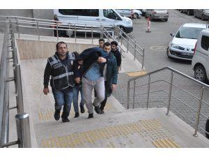 Zonguldak'ta Fetö Soruşturması; 4 Gözaltı