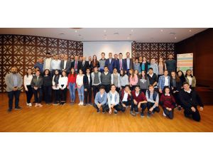 Tuzla Belediyesi, Uluslararası Projeyle Eğitim Ve İstihdamda Bir İlki Daha Gerçekleştirdi