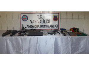 Van'daki Eyp'li Saldırıyla İlgili 8 Gözaltı