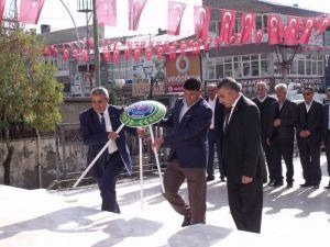 Özalp'ta 19 Ekim Muhtarlar Günü
