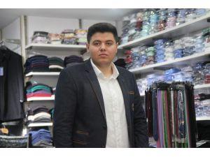 Recep Tayyip Erdoğan Adlı Genç Muhtar Adayı Oldu