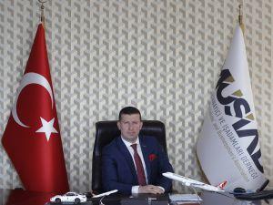 Müsiad İzmir Başkanı Ümit Ülkü'den Fırsatçılara Çağrı
