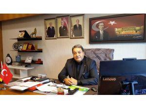 Milletvekili Fendoğlu'nun 'Muhtarlar Günü' Mesajı