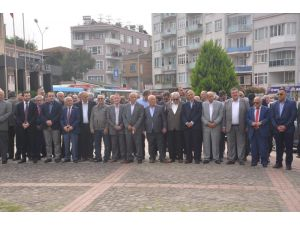 Sinop'ta 19 Ekim Muhtarlar Günü