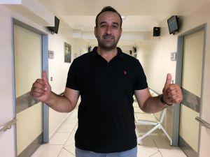Utandığı İçin 13 Yıl Doktora Gitmedi, Tedavisinin Ardından Baba Oldu