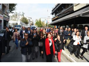 Avcılar Belediye Başkanı Benli, Belediye Başkanlığı İçin Aday Adaylığını Açıkladı