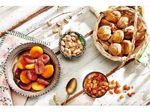 Kuru Meyve Sektörü Altı Ülkeyi Hedef Pazar Seçti