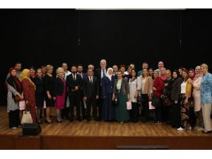 Bosna Hersek'in Hadzici Belediyesi Heyeti Kayseri'de