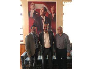 Chp Akseki'de Belediye Başkan Adaylığı İçin 2 Kişi Başvuruda Bulundu