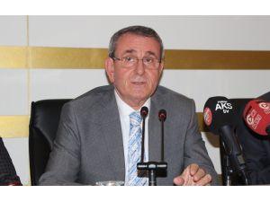 """Murzioğlu: """"Enflasyonla Mücadele Milli Meseledir"""""""