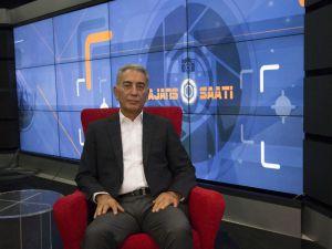 """Adnan Polat: """"Galatasaray'ı Çok Zor Günler Bekliyor"""""""